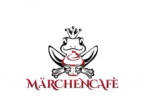 Logo-Design für Märchencafe