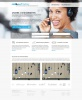Webdesign f�r Call & Surf GmbH
