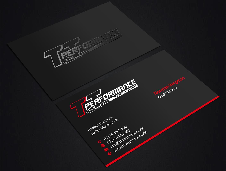 Visitenkarten Design Für Programmierungen