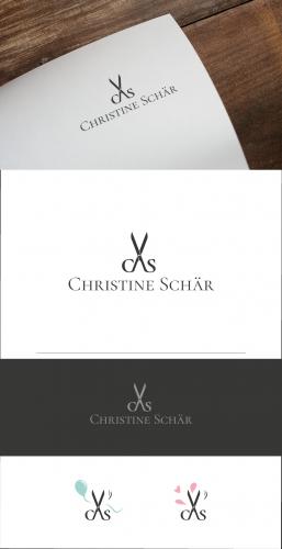 Logo-Design für Autorin von Kinderbüchern