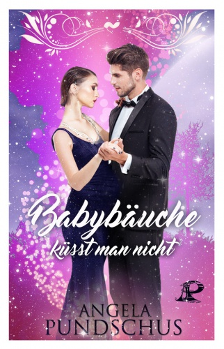 Buch-/E-Book-Cover für Liebesroman