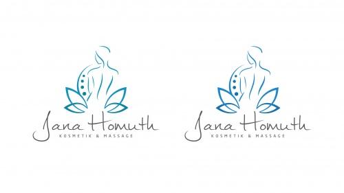 Logo-Design für Jana Homuth