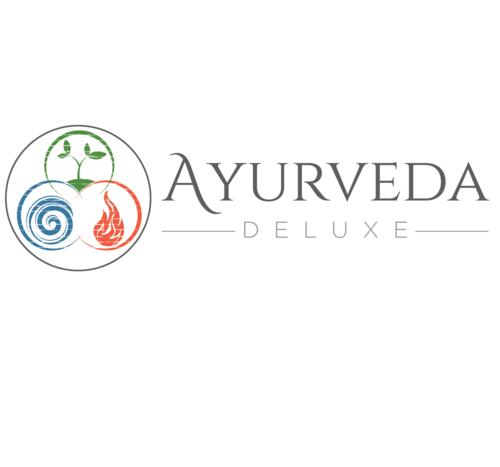 Logo-Design für ayurvedische Gesundheit- und Ernährungsberatung