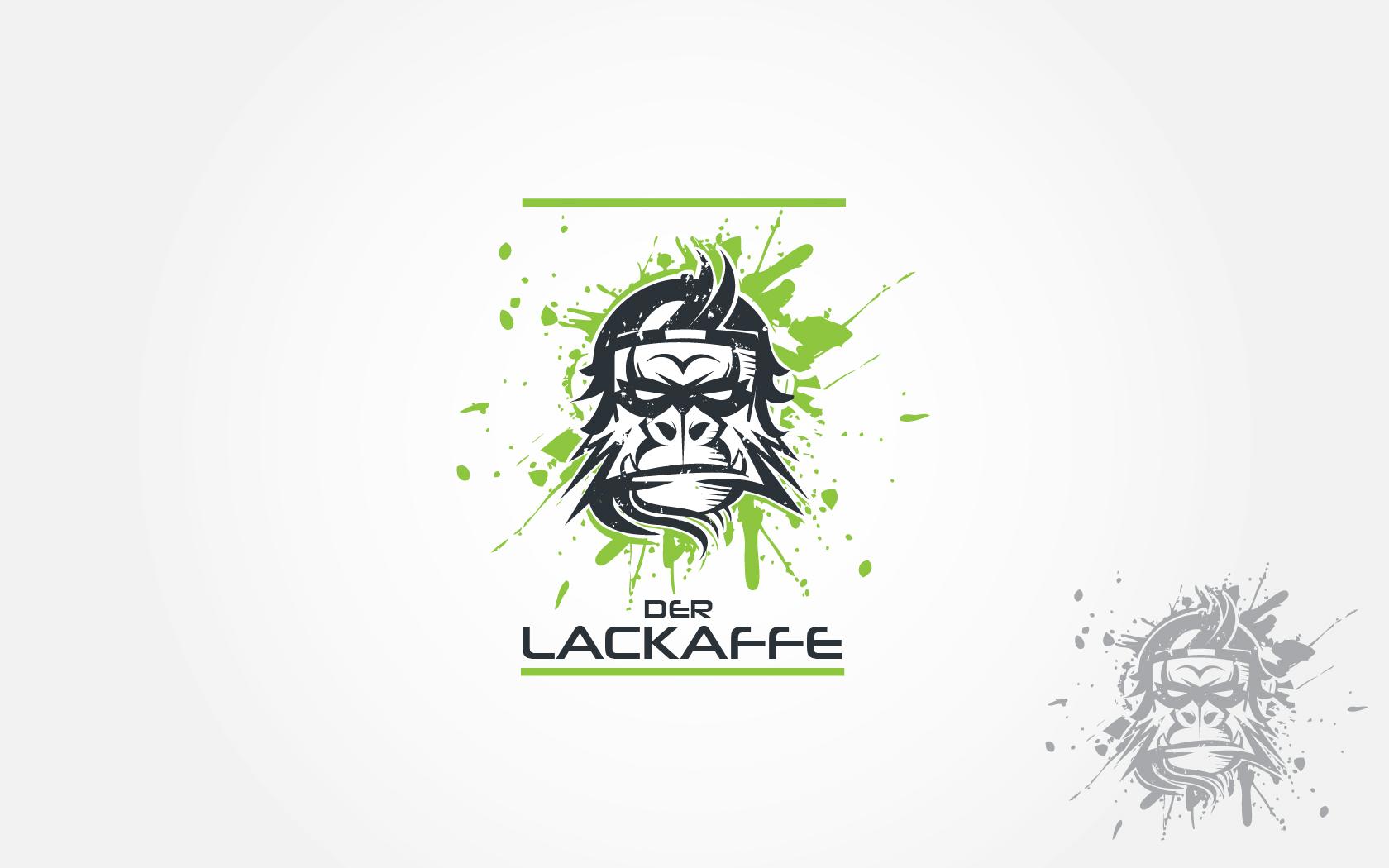 Der Lackaffe