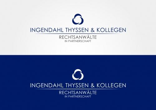 Logo für eine Rechtsanwaltskanzlei
