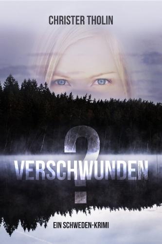 E-Book-Cover für Schweden-Krimi