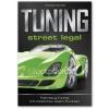 Couverture pour livre de tuning (Tuning automobile)