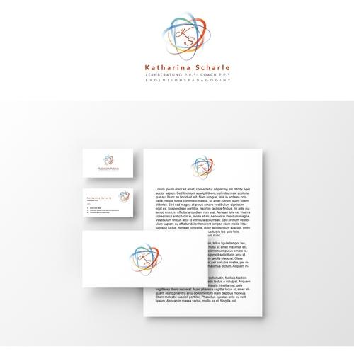 Logo-Design für Lernberaterin