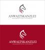 Logo für Kanzlei mit Schwerpunkt Pferderecht, Reitsportrecht, Tierrecht