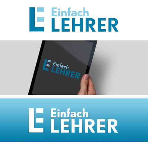 Webseite für Lehrer & Lehrerinnen sucht Logo-Design