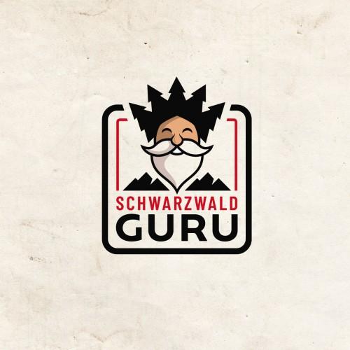 Logo-Design für moderne Dekoartikel