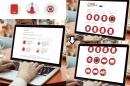 Icons für Homepage