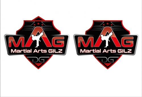 Sportstudio sucht modernes Logo-Design