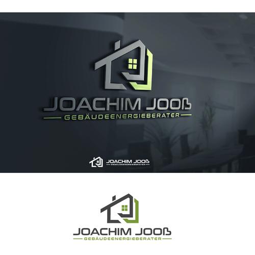 Logo-Design für Gebäudeenergieberater