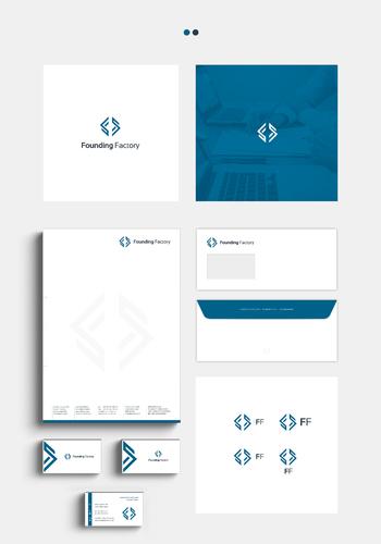 Corporate Design für Unternehmensnachfolge & Existenzgründungsunterstützung
