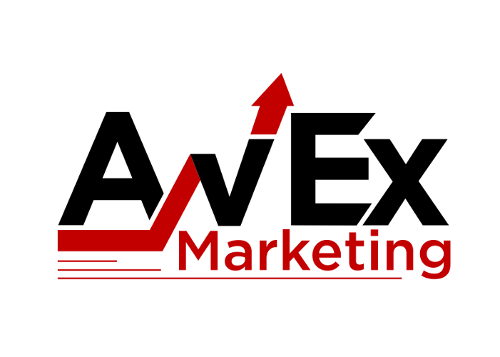 Logo design for a young and innovative online marketing agency