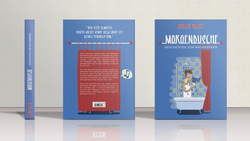 Kurzgeschichten suchen Buch-Cover