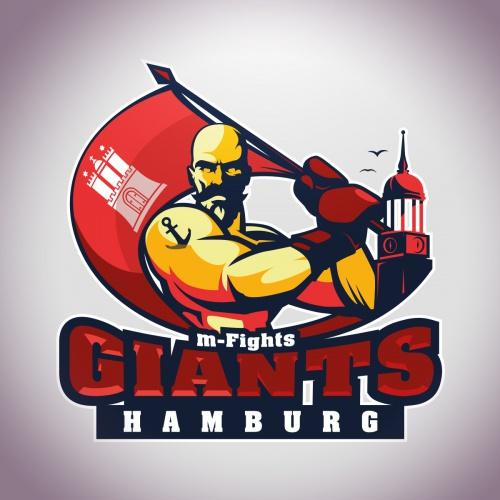 Hamburg Bundesliga Team: Hamburg Giants