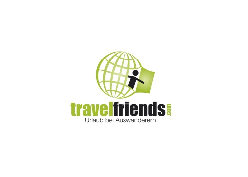 Nieuw logo voor innovatieve reisportaal
