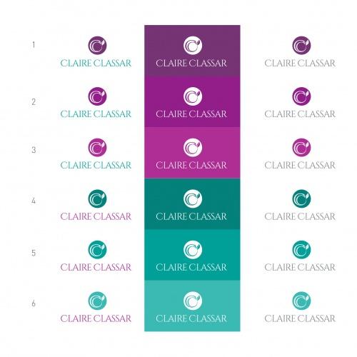 Logo-Design für Claire Classar