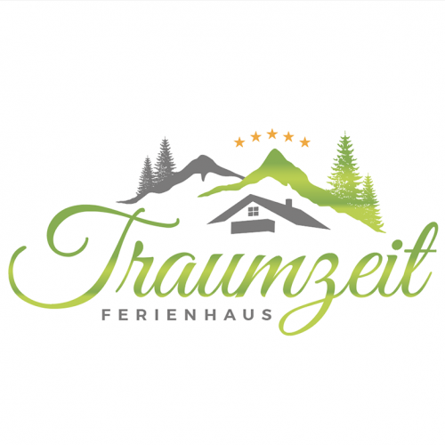 Logo-Design für Ferienhaus