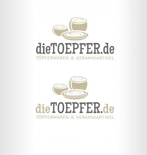 Logo für Töpfer-Shop /-Marktplatz gesucht