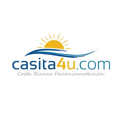 Logo-Design für Vermietung von Ferienimmobilein