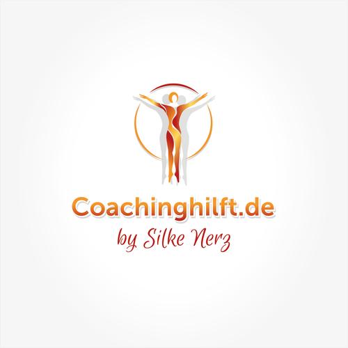 Logo-Design für Coachingfirma