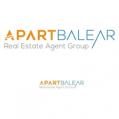 Logo-Design für Immobilien auf den Balearen