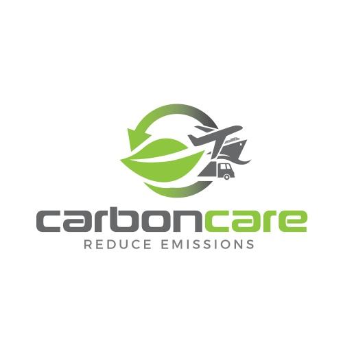 Logo-Design für Carboncare