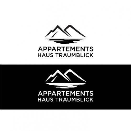 Logo-Design für Appartementhaus