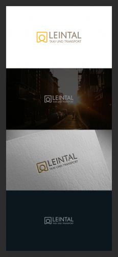 Taxi-und Transportdienst sucht Logo-Design