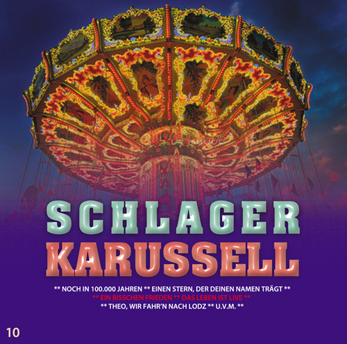 CD-/Plattencover für Musikalbum