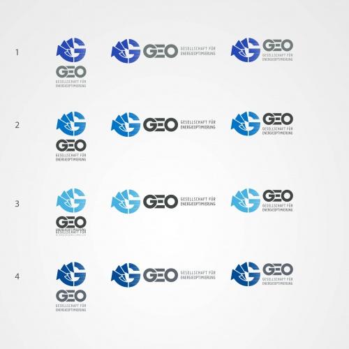 Logo-Design für Energie Einsparen! Umwelt und Wirtschaft.