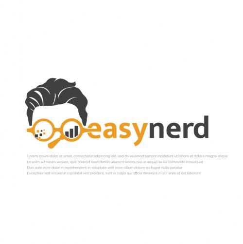 Logo-Design für Online-Anwendung