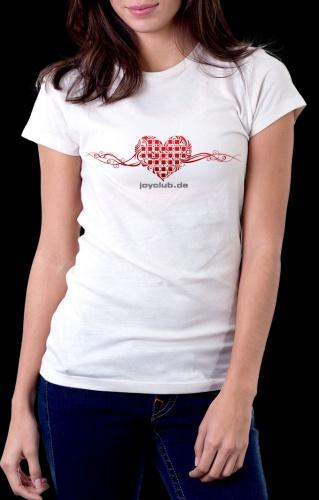 JOYclub sucht frisches Design für neue T-Shirt Kollektion