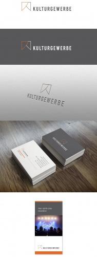 Corporate Design für Kulturagentur (Vermittlung von Schauspielern und Sängern)