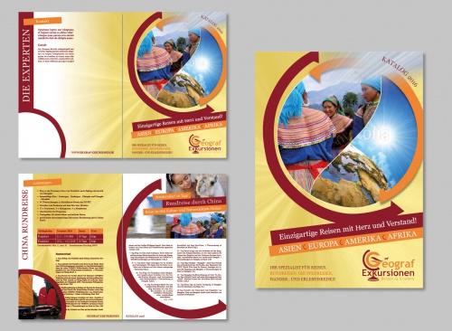 Geograf Exkursionen Katalog 2016