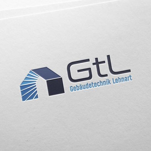 Logo & Visitenkarte für Wartungs- und Kundendienstunternehmen