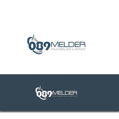 Dienstleister sucht Logo