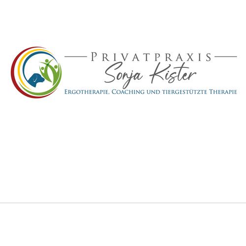 Logo & Visitenkarte für mobile Privatpraxis