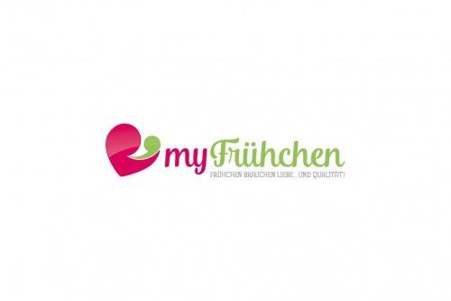 My Frühchen sucht ein Logo mit Wiedererkennungswert