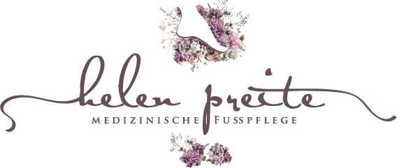 Logo Für Medinizische Fusspflege Logo Design Designen