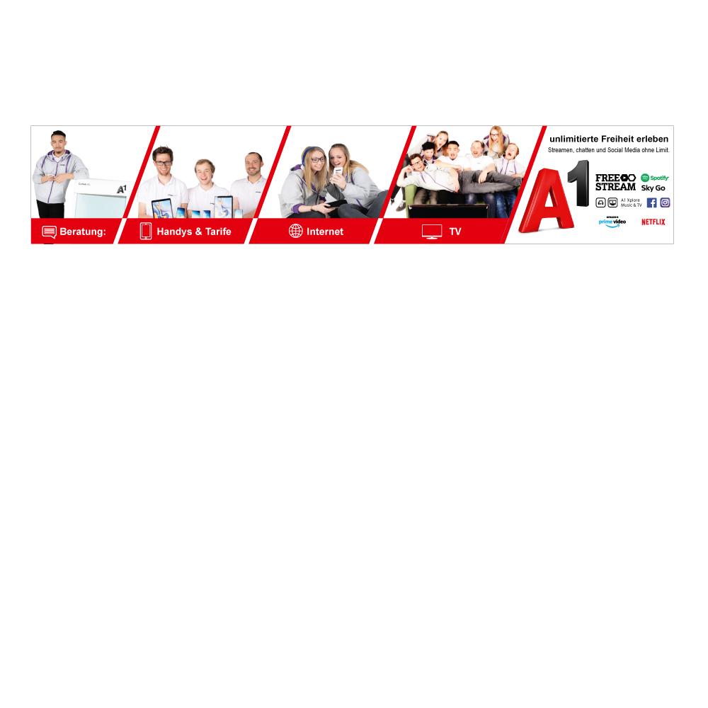 Plakat-Design für einen Netzbetreiber » Plakat-Design ...