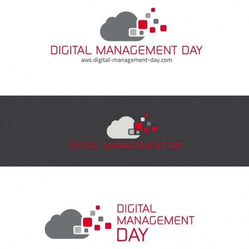 Logo-Design für digital-management-day.com