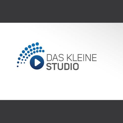 "Logo project ""The Little Studio"""