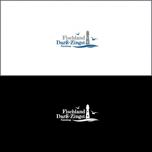 Logo-Design für Anbieter von Freizeitbekleidung mit eigenen, maritimen Motiven