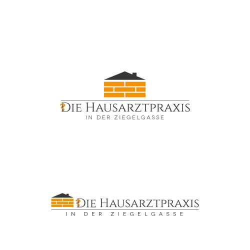 Hausarztpraxis sucht Logo mit Pep