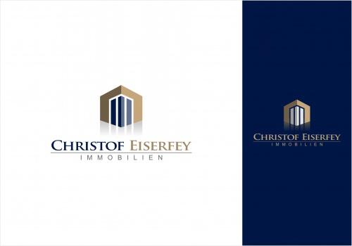 Logo f�r Immobilienmakler