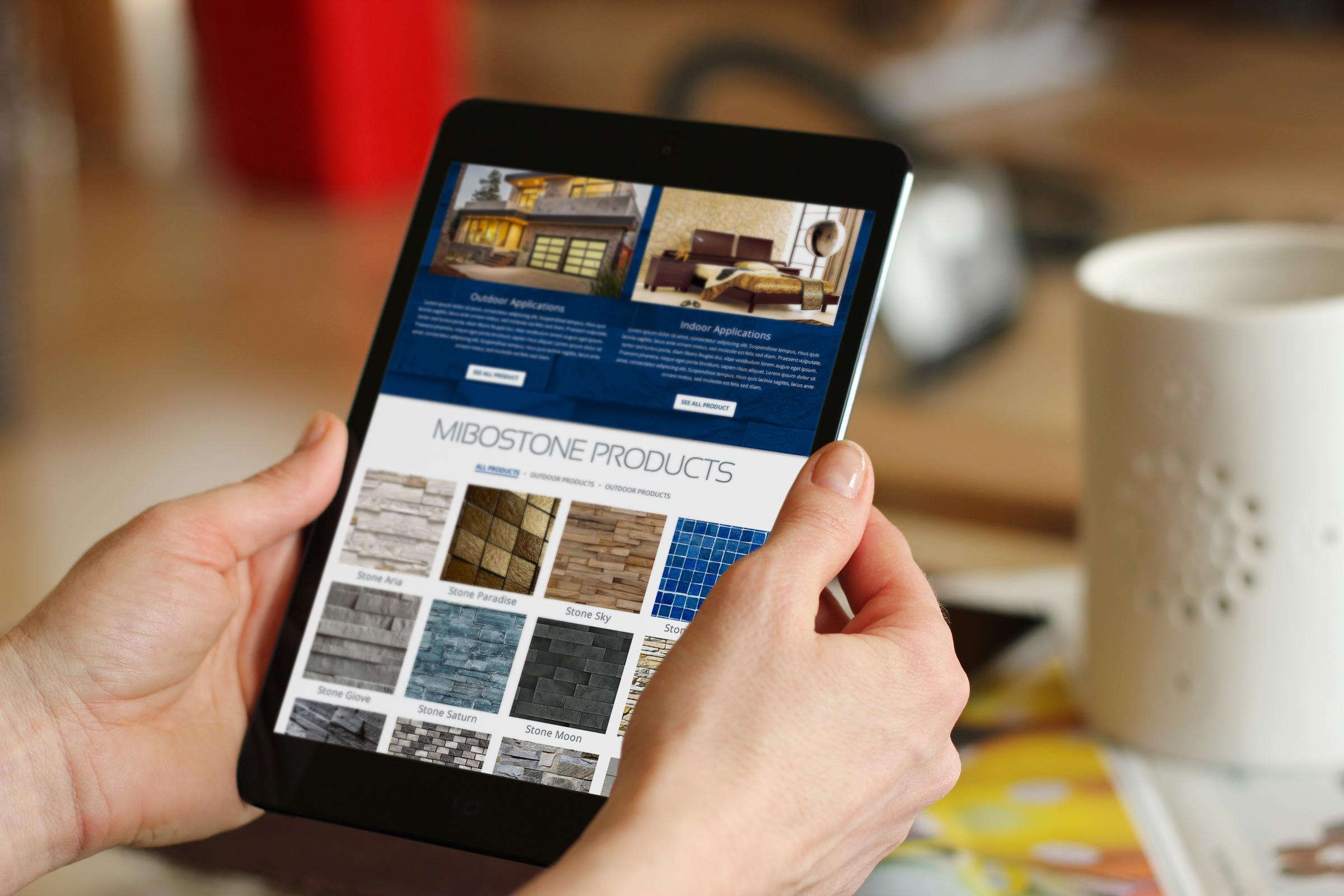 Startup sucht passendes Webdesign